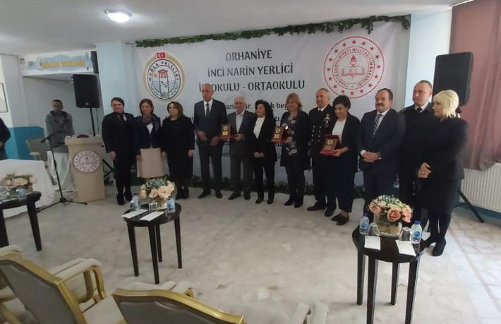 Tohum Otizm Vakfı ile Martı Grubu'ndan anlamlı iş birliği