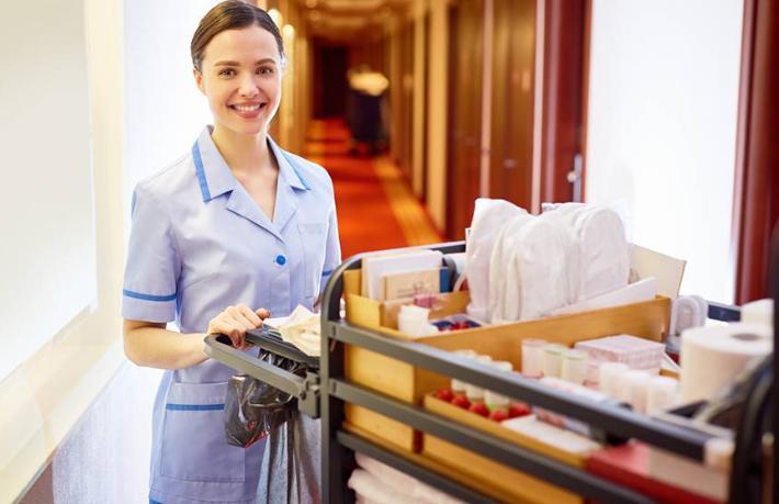 Otel yöneticilerine Coronavirüs tavsiyeleri