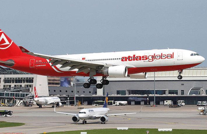 AtlasGlobal'e 40 Bin Euro ödediler, ortada kaldılar