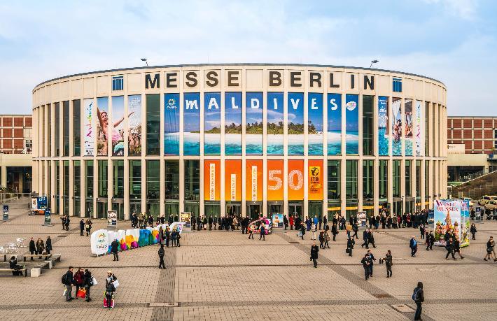 ITB Berlin Turizm Fuarı iptal edildi