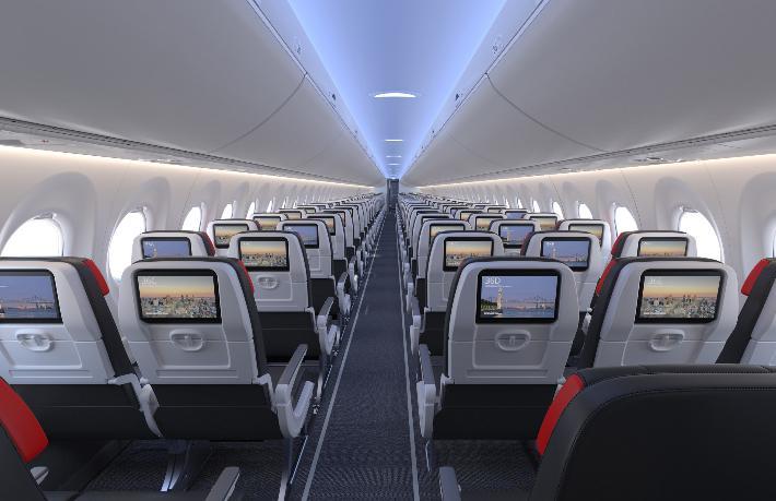 Air Canada 5 binden fazla kişiyi işten çıkardı