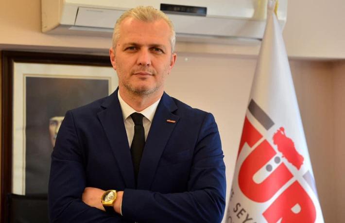 Ahmet Çelik: Seyahat Acentaları 9 ay iş yapamayacak