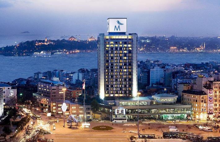 The Marmara sağlık çalışanlarına kapılarını açtı