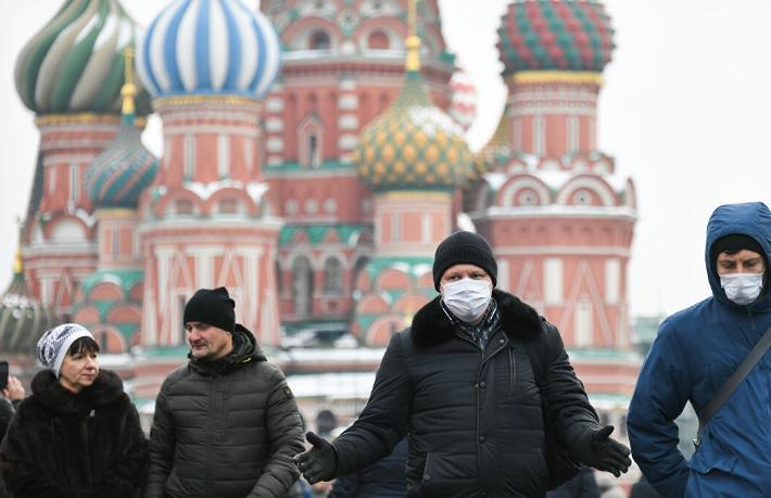 ATOR: Turizmde 37 Milyar Ruble kaybımız olacak
