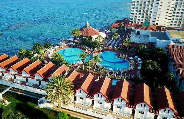 KKTC'de 27 otel çalışanında Koronavirüs çıktı