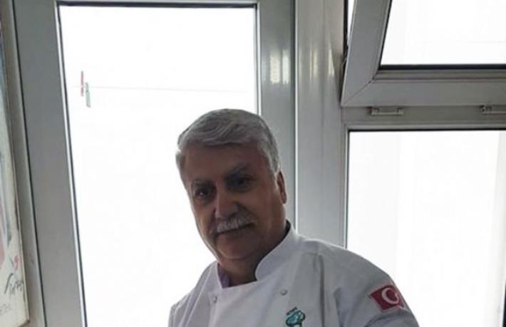 Turizm il Müdürü mutfağa girdi