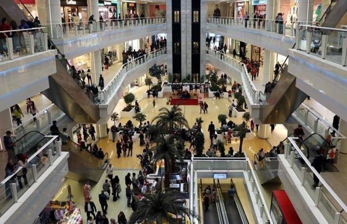 AVM mağazaları kira ödeyemeyecek