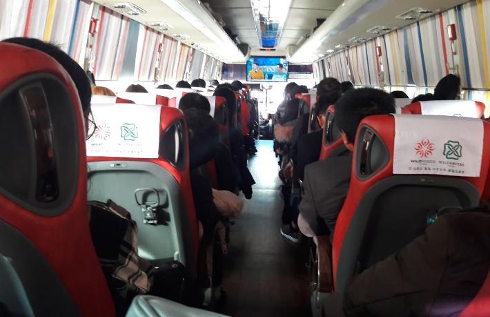 Otobüsçüler devletten destek bekliyor