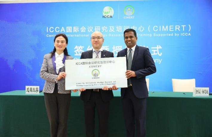 ICCA uluslararası kongrelerdeki son durumu açıkladı
