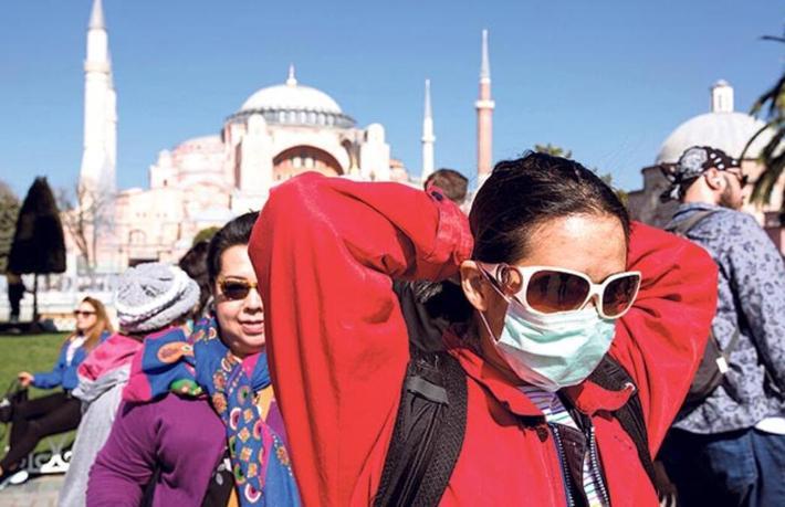 Turizmin sivil toplum örgütleri sus pus…