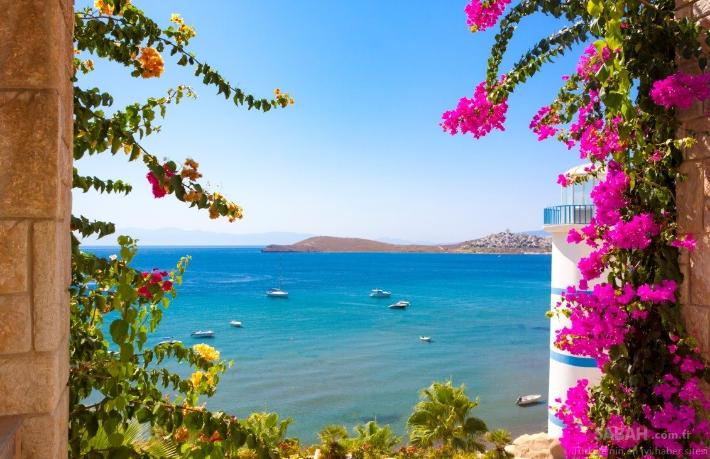 Baraner, turizmde nelerin değişeceğini yazdı