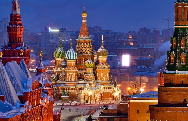 Rusya'dan turizm sektörüne 33.3 milyon dolar