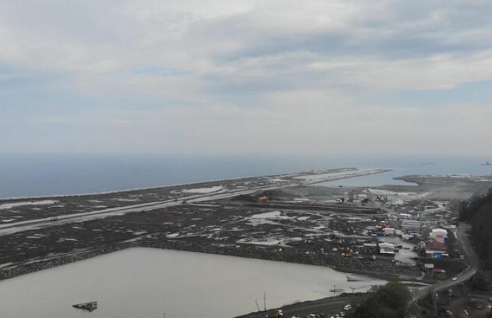 Rize-Artvin Havalimanı 2022 yılında açılacak