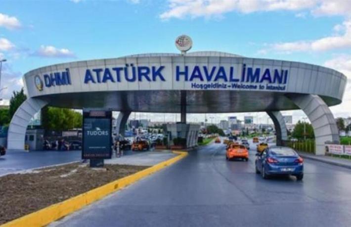 İmamoğlu'nun 'Atatürk Havalimanı' önerisi kabul edildi