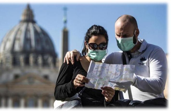 Yeni dünya düzeninde turizm nasıl olacak?