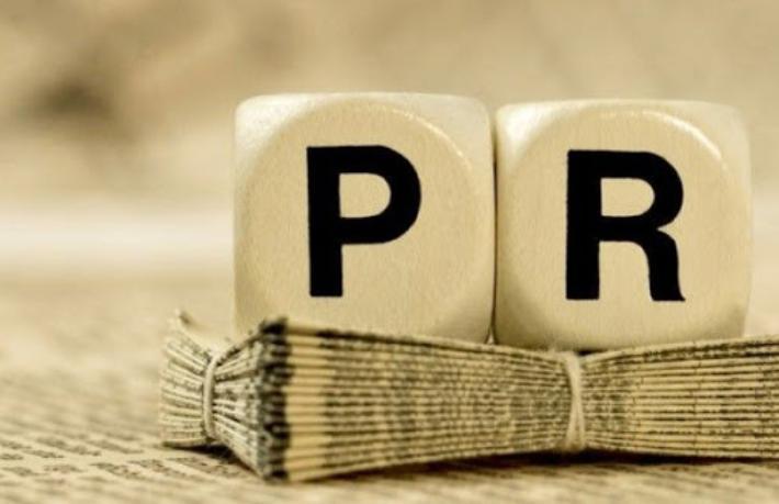 Bakanlığımızın son derece başarılı bir PR çalışması!