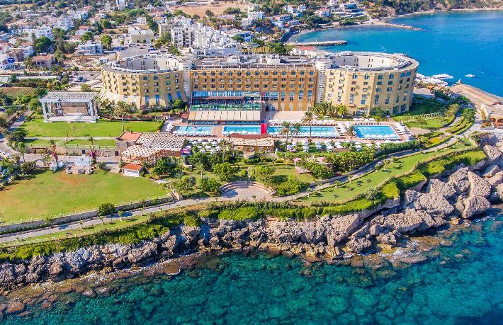KKTC'de oteller 1 Haziran'da açılıyor
