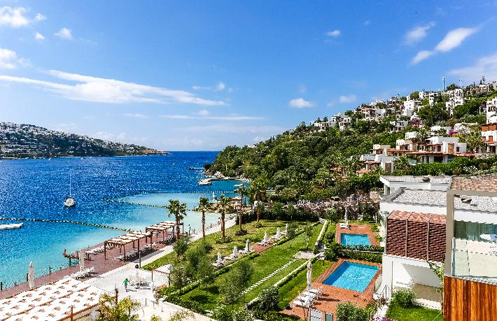 Mivara Luxury Resort & SPA sezonu 15 Haziran'da açıyor