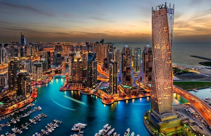 Dubai'de turizm iflasın eşiğinde