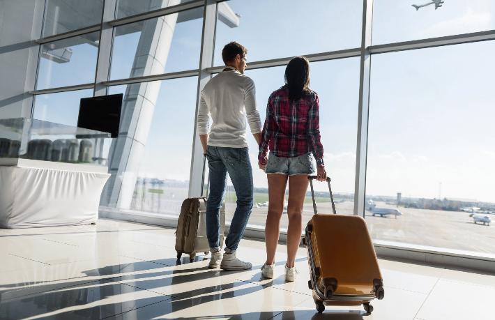Antalya'ya nisanda 992 Rus turist geldi