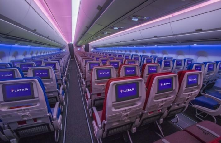 Latam Airlines iflas ertelemeye başvurdu