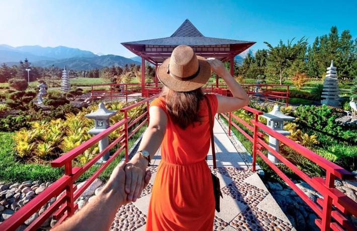Japonya turizmde yüzde 50 indirime gitti