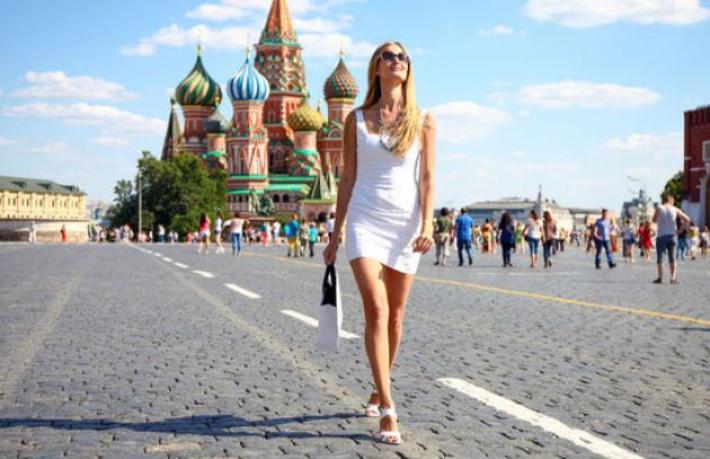 Rusya'da turizm 1 Haziran'da başlıyor