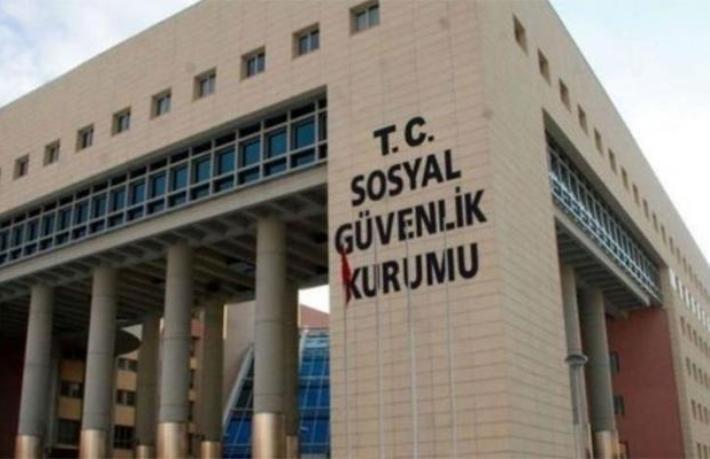 SGK'dan satılık otel