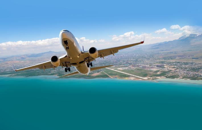 Bir havayolu daha uçuşlara başlıyor