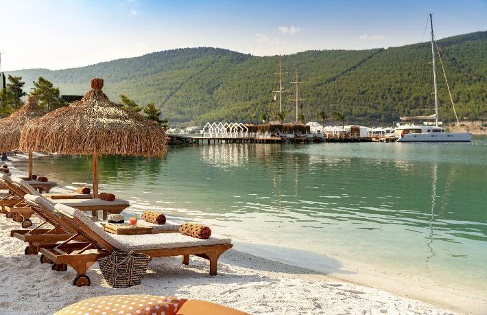 Seyahat kısıtlaması kalktı, plajlar, müzeler, restoranlar açılıyor