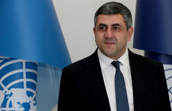 Dünya Turizm Örgütü'nden AB'ye Türkiye çıkışı