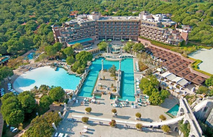 OTİ Holding'in Antalya'daki 4 oteliniaçacağı tarih netleşti
