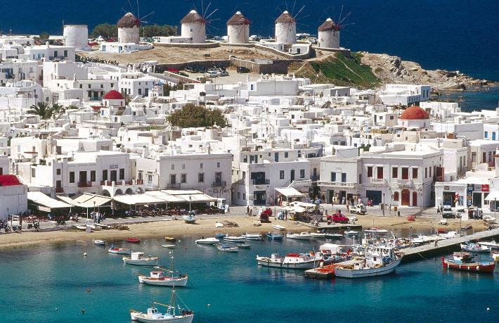Yunanistan'dan büyük ayıp... Listede Türkiye yok