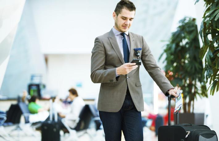 İş seyahatlerindeki azalma kalıcı mı olacak?