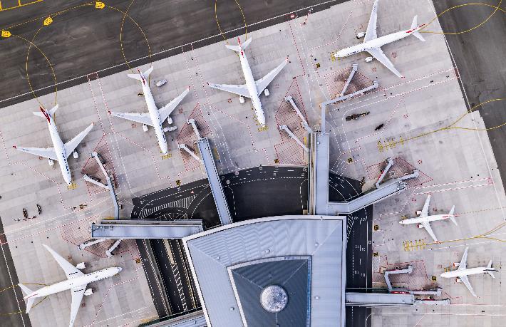 İstanbul Havalimanı belgesel oldu