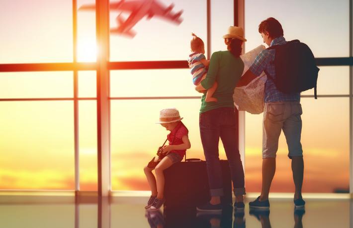 Havayolu şirketlerinden Türkiye'ye 'Kuralları esnetin' çağrısı