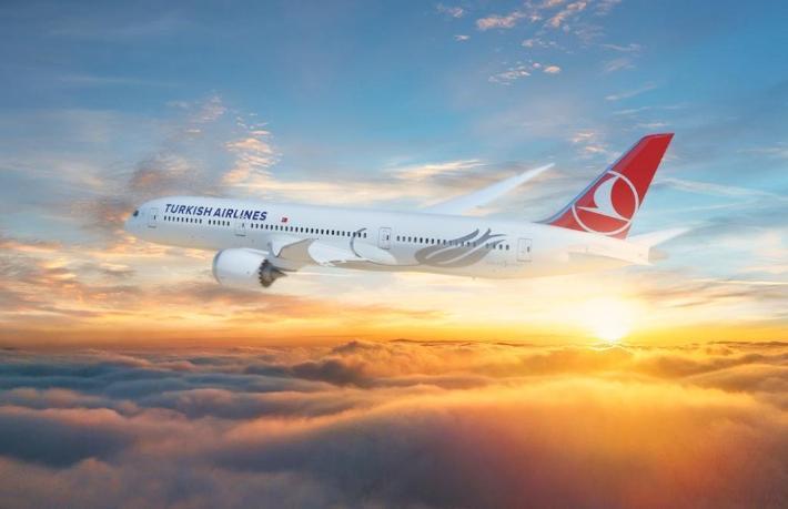 THY yurt dışı uçuşlarına başlıyor