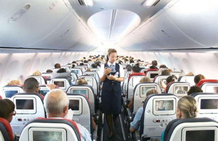 Uçak bileti satışları patladı