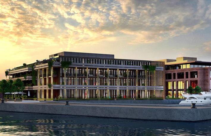 Bakan Ersoy, Galataport'un ne zaman açılacağını açıkladı