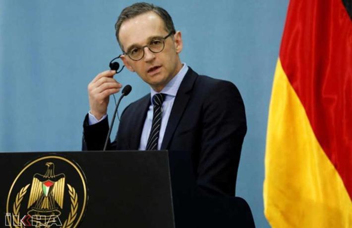 Almanya'dan flaş seyahat açıklaması: Türkiye çok çaba sarfediyor