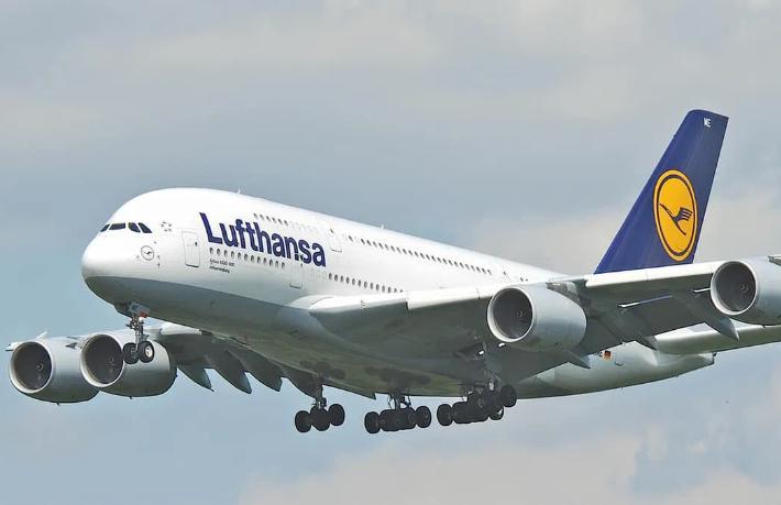 Lufthansa'yı iflastan kurtarma paketine onay