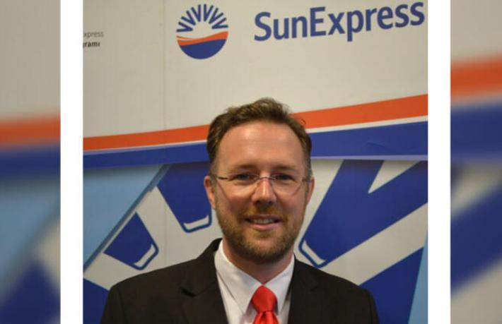 SunExpress'ten Almanya'ya Türkiye çağrısı