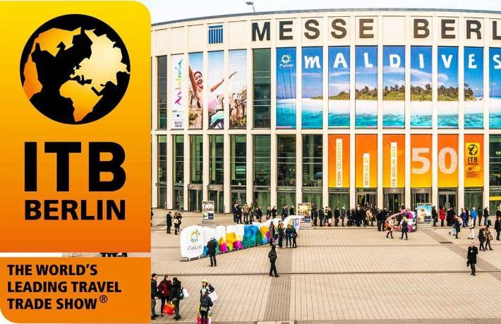 ITB Berlin yeni turizm fuarı düzenleyecek