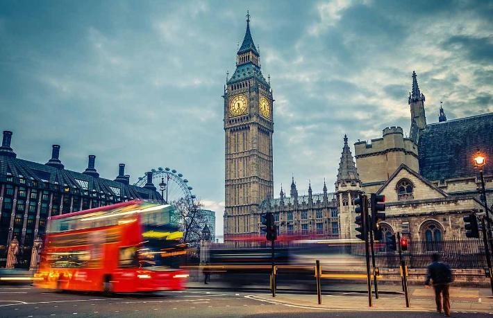 İngiltere Türkiye'nin durumunu 'şüpheli' listesine koydu