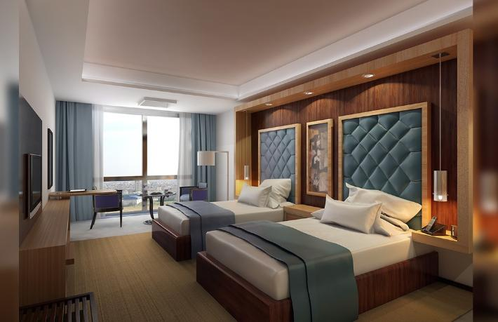 Radisson Hotel Group ile Hotelbeds ortak oldu