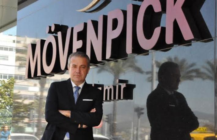 Mövenpick Hotel İzmir 1 Temmuz'da açılıyor