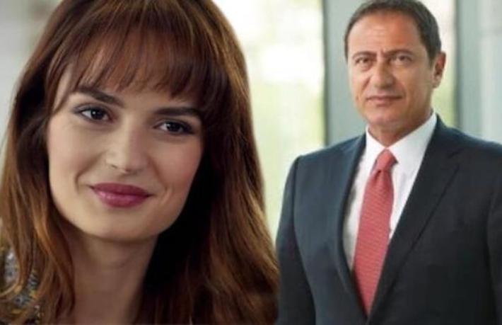 Turizmci Mehmet Ali Çebi ünlü oyuncuyla evlendi