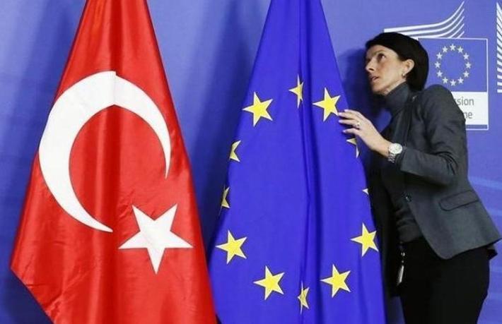 AB ne yapmaya çalışıyor… Türkiye için seyahat uyarısında direniyor