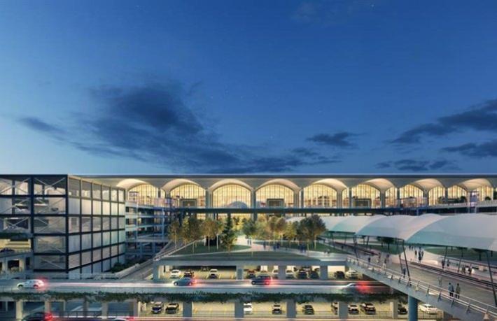 İstanbul Havalimanı otopark ücretlerine yüzde 50 indirim