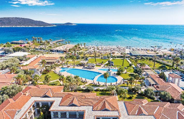 MP Hotels Türkiye'deki otellerini açıyor